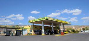 gasolinera _consumomar